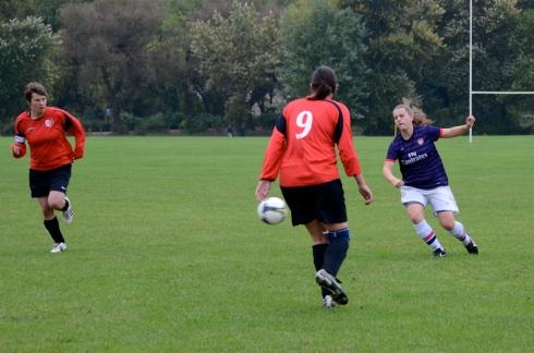 HWFC v Arsenal - 01
