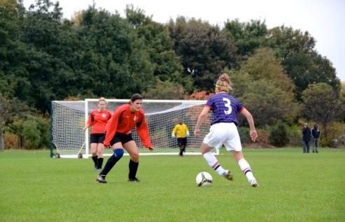 HWFC v Arsenal - 06