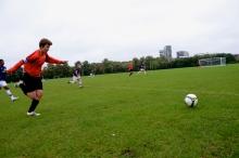 HWFC v Arsenal - 07