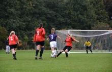 HWFC v Arsenal - 08