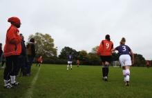 HWFC v Arsenal - 09