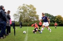 HWFC v Arsenal - 12