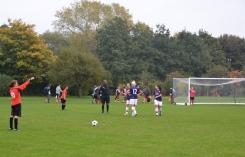 HWFC v Arsenal - 17