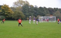 HWFC v Arsenal - 18