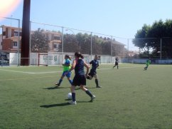 Barcelona 7-a-side Tournament 2011