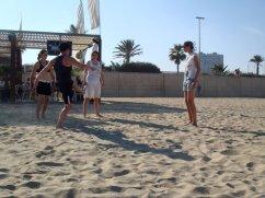 Barcelona 7-a-side Tournament 2011
