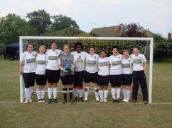 Hackney B Team