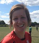Caitlin Andrews