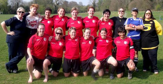 Reserve Team 09/10
