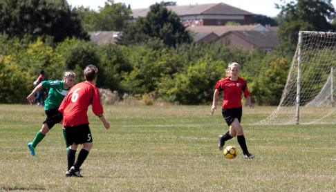 Sunday 11th August - St Mungo's Charity Game