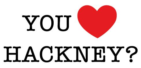 You Heart Hackney?