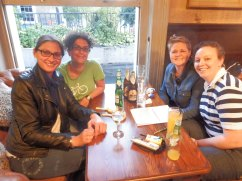 Hackney WFC Quiz Night 2013